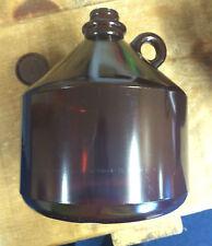 6x Mini Keg 4 Pint Brown Plastic NEW Homebrew Equipment Beer Storage