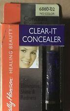 Sally Hansen Healing Beauty Clear-it Concealer No Color 6860-02
