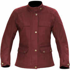 Merlin Textile Motorcycle Jackets Wax Cotton Exact