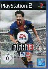 FIFA 13 [video game]