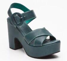 """NEUVES ces Magnifiques Chaussures """"FREE LANCE"""" Cuir De Veau  ,pointure 40F-335€"""