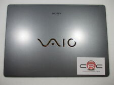 Sony Vaio PCG-7V1M PCG-7N1M Carcasa Pantalla Gris LCD Back Cover Grey 2-664-783