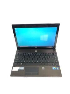 """HP ProBook 4320s 13.3"""" Core i5 450M 4GB RAM 500GB HDD Win 10 Pro"""