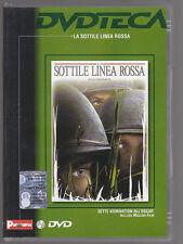 LA SOTTILE LINEA ROSSA - DVD Panorama