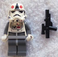 NEW LEGO STAR WARS AT-AT DRIVER MINIFIG storm trooper hoth walker pilot 10178