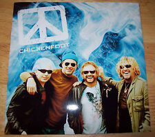 RARE Chickenfoot Oh Yeah! Bad Motor Scooter LIMITED EDITION OF 311 NEW 45 MINT