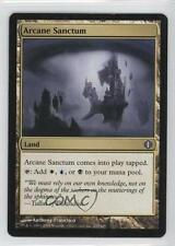 2008 Magic: The Gathering - Shards of Alara #220 Arcane Sanctum Magic Card c2s