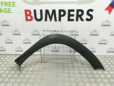 DACIA DUSTER 2010 - 2015 GENUINE DRIVERS FRONT RIGHT ARCH TRIM SPAT : 960169632R