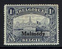 Germany SC# 1N55 - Mint Hinged (Hinge Rem / Corner Gum Thin) - 031217