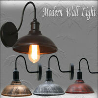Industrial Fisherman Design Wall Light Fitting Home Lighting Indoor Wall Lights