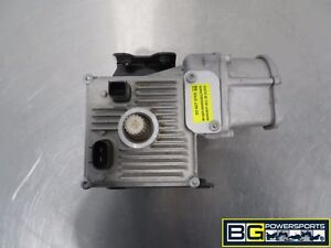 EB590 2016 POLARIS ACE 900 EPS POWER STEERING UNIT ONLY 98 MILES!