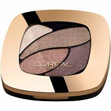 L'Oreal Colour Riche Eyeshadow Quad ~ Choose Your Shade
