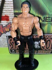WWE Elite Network Spotlight Vince Mcmahon Mattel Action Figure