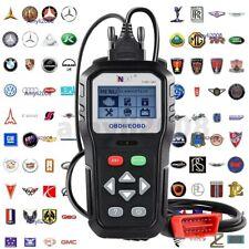KW818 Pro Automotive Scanner Car Read & Clear Ecu Fault Codes Diagnostic Tool