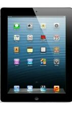 "Apple iPad 4th Gen 16GB Wi-Fi 9.7"" - Black"