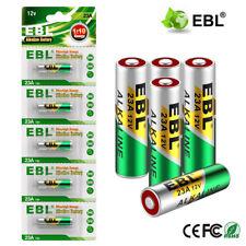 5pcs Ebl A23 23A Gp23Ae 21/23 Mn21 23Ga Vr22 12V Alkaline Battery Us