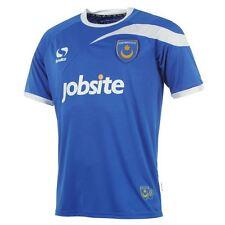 Genuine Sondico Men's Portsmouth Home Shirt 2013- 2014