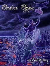 Orden Ogan - Book of Ogan [New CD] With DVD