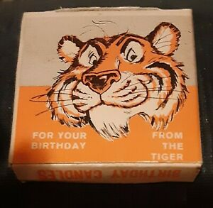 Esso Tiger Tail plush fuzzy vintage styling for your show car