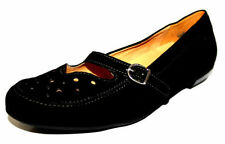Naot Leather Ballerinas for Women