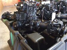 NEW JOHN DEERE MIA11938 TRANSMISSION X485 X495 X724 X744 SUB FOR AM128671 4WS