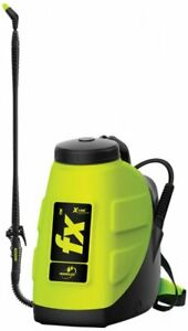 Marolex FX X-Line Battery Operated Chemical Professional Disinfectant Sprayer 7L