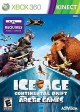 Ice Age: Continental Drift Xbox 360 New Xbox 360
