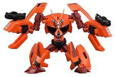 MISB in USA - Takara Transformers Adventure TAV-60 Bisk Robots in Disguise
