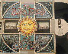BEVIS FROND - Any Gas Faster ~ VINYL LP + INSERT