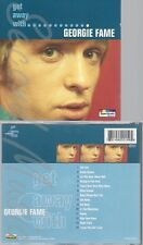 CD--GEORGIE FAME -1993- -- GET AWAY WITH