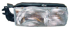 New Replacement Headlight Assembly RH / FOR 1991-96 CAPRICE & IMPALA SS