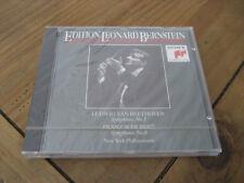 Ludwig van Beethoven, Franz Schubert – Symphonie No. 5 - Symphonie No. 8 CD