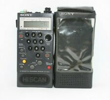 Sony ICF-Pro 70 HISCAN RECEIVER / Weltempfänger Japan Radio