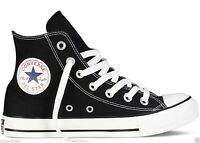 NEW Converse All Star Ox CT Hi Tops Canvas Trainers UK Size 3 4 5 6 7 8 9 10 11
