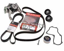 Jeep Liberty CRD Timing Belt Kit (2005-2006)