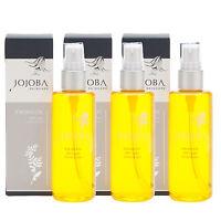 Jojoba Skincare Pure Australian Jojoba Oil 125ml x 3 Units