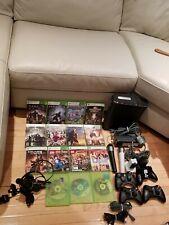 xbox 360 console game bundle