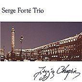 Jazz Trio Music CDs