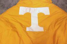UT Vols Starter Jacket Puffy Parka Hoodie Volunteers Football Orange Tennessee