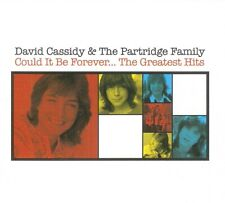David Cassidy & The Partridge Family - The Greatest Hits (CD 2006)