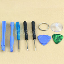 Open 8in1 Screwdrivers Repair Kit Set Tools for Apple iPhone 3 4 4S 5 iPod Touch