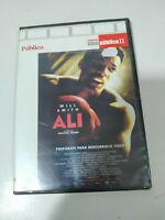 Ali Will Smith - DVD Español Nueva - 1T