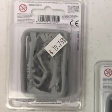 Warhammer 40K TYRANID WARRIOR ARM UPGRADE BONE SWORDS Pack Finecast