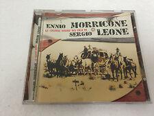 Le Colonne... Soundtrack, CD Ennio Morricone  8015670070378