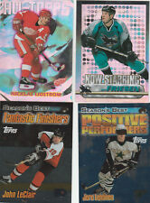 1999 2000 99/00 TOPPS...FINISH YOUR SET..PICK 2 INSERT CARDS..A-MEN,FF,PP,IM,NS
