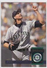 1994 Donruss Seattle Mariners Baseball Card #352 Randy Johnson