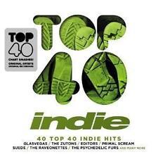 Rock's aus Indien T.O.P Musik-CD