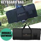 61 Key Electronic Keyboard Case - Carry Bag