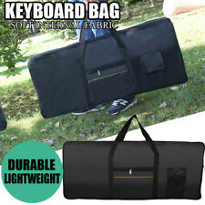 61 Key Electronic Keyboard Case - Carry Bag
