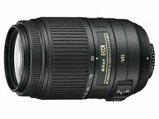 Nikon Nikkor DX 55-300mm f/4.5-5.6G VR AF-S ED Lens - XL Condition